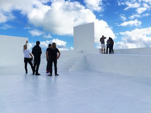 Rooftop studio i 4
