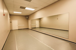 Madstudios dance rehearsal   studio3