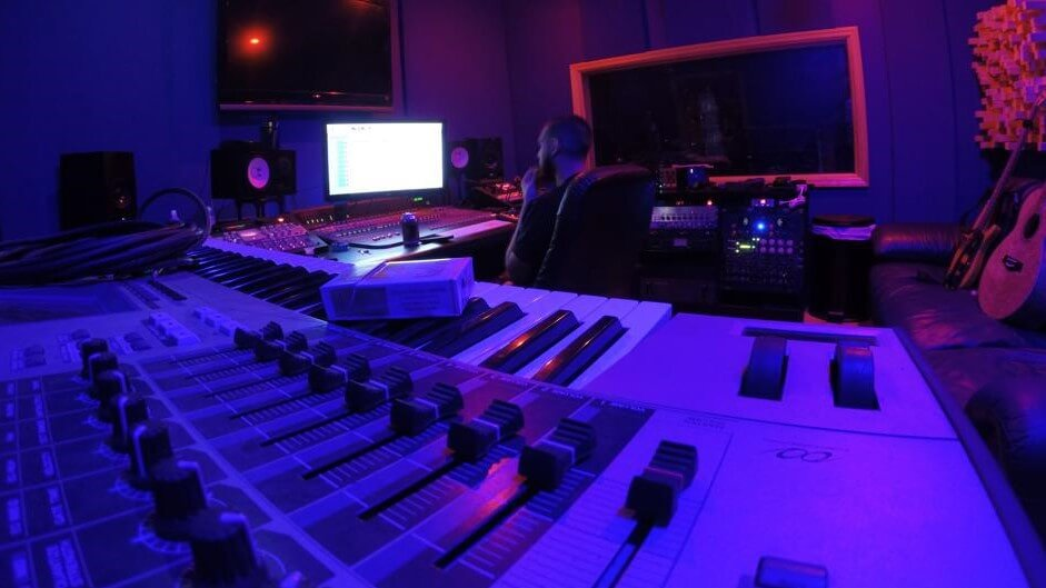 Mix master studio miami