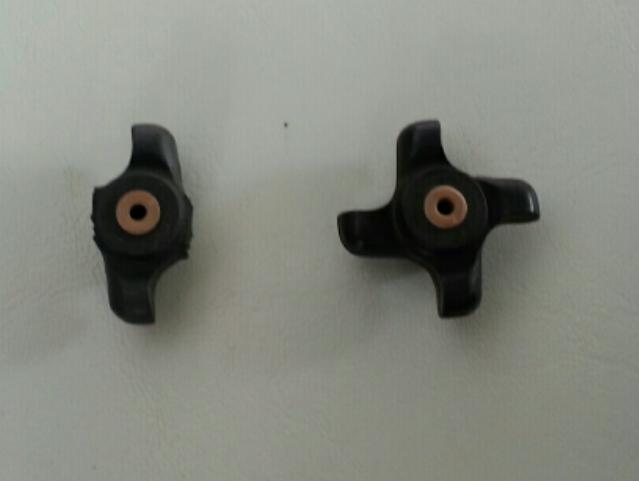 Paddle Wheel Speedo incorrect - Maintenance, Tech Info