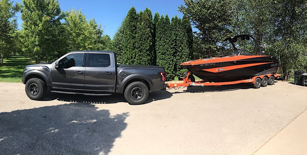 M235 & 1/2 Ton Truck - Page 3 - Trailers & Tow Rigs ...