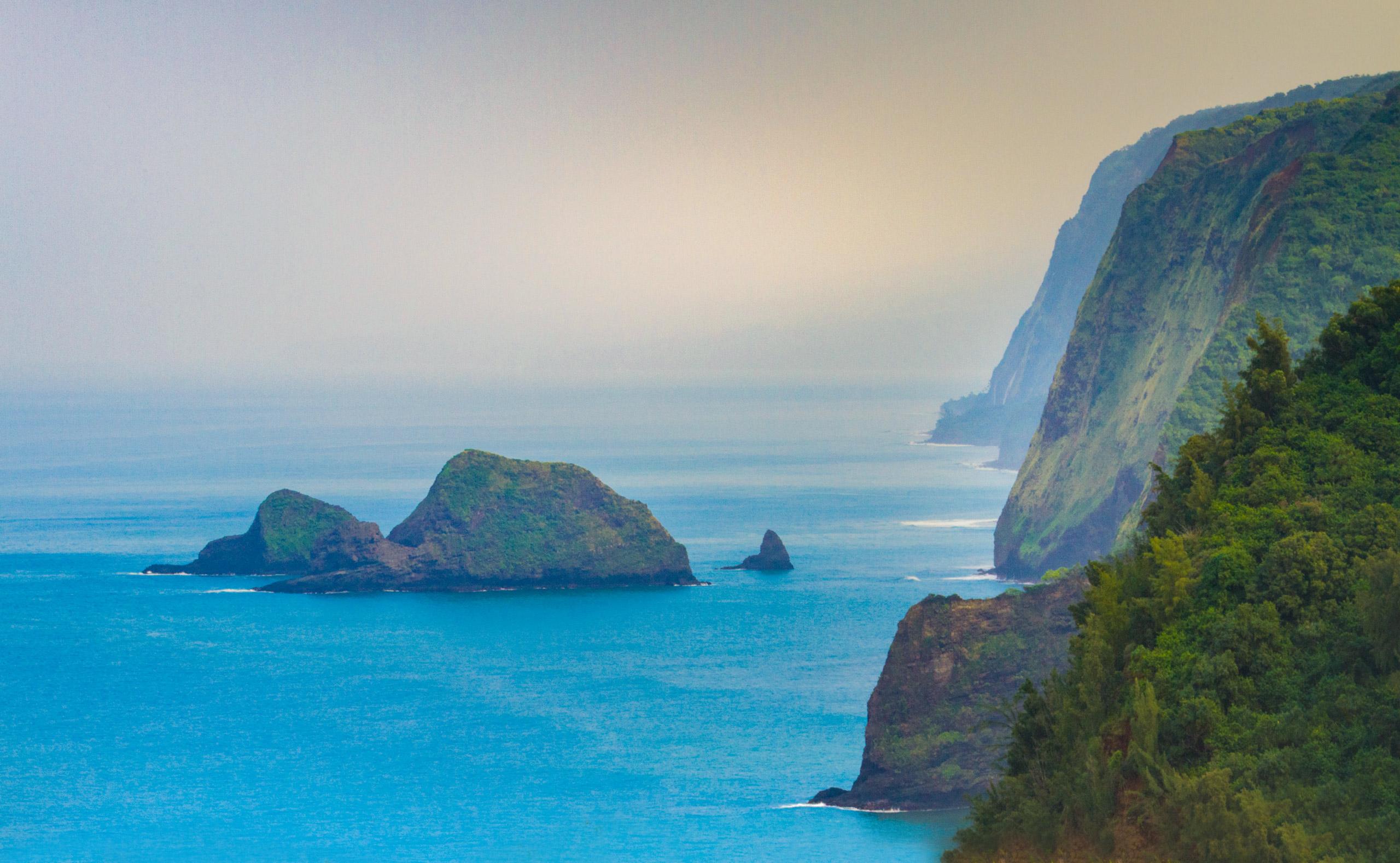 Product Kohala Coast Adventure