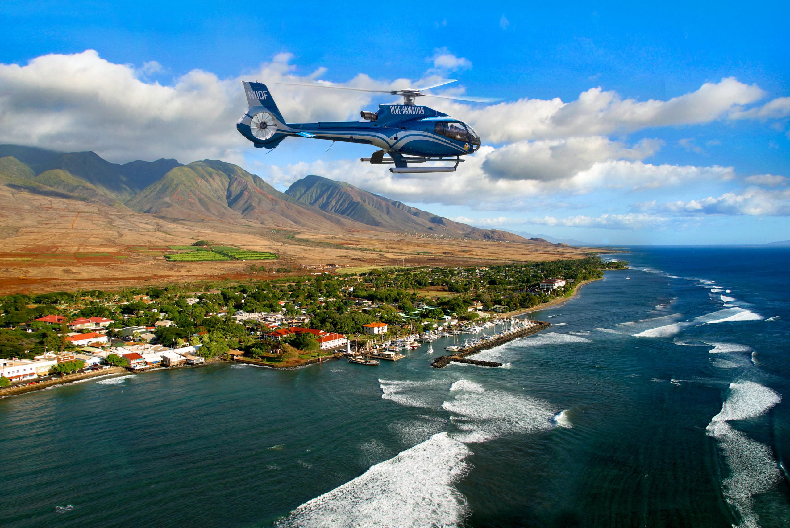 Product Waterfalls of West Maui & Molokai