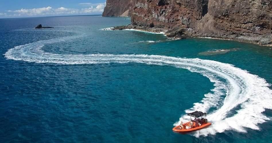 Product Rafting Snorkel Trip To Lanai