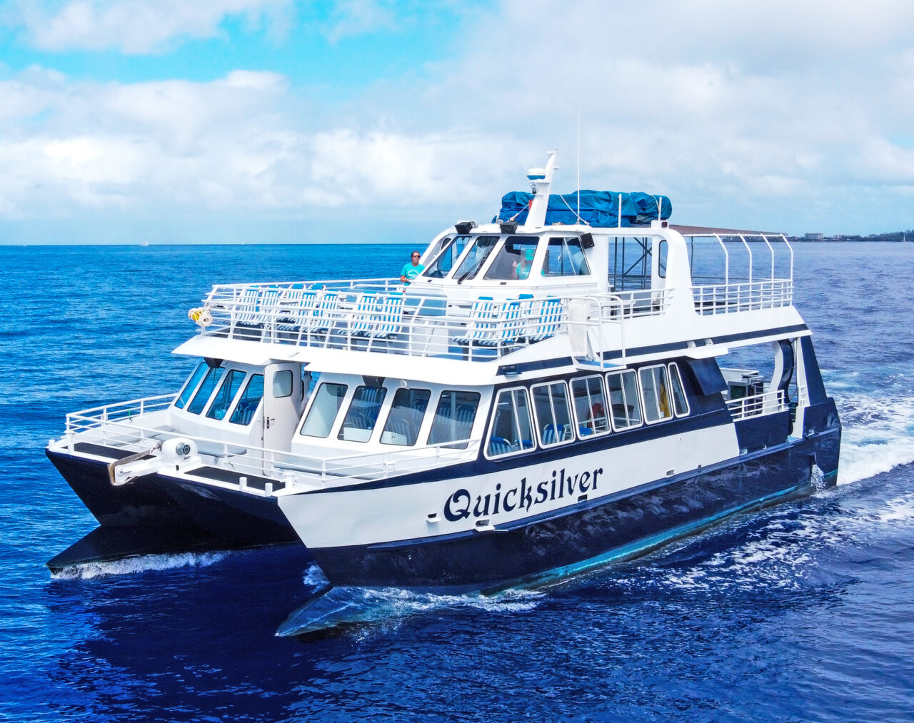 Product Lanai Snorkel Dolphin Excursion