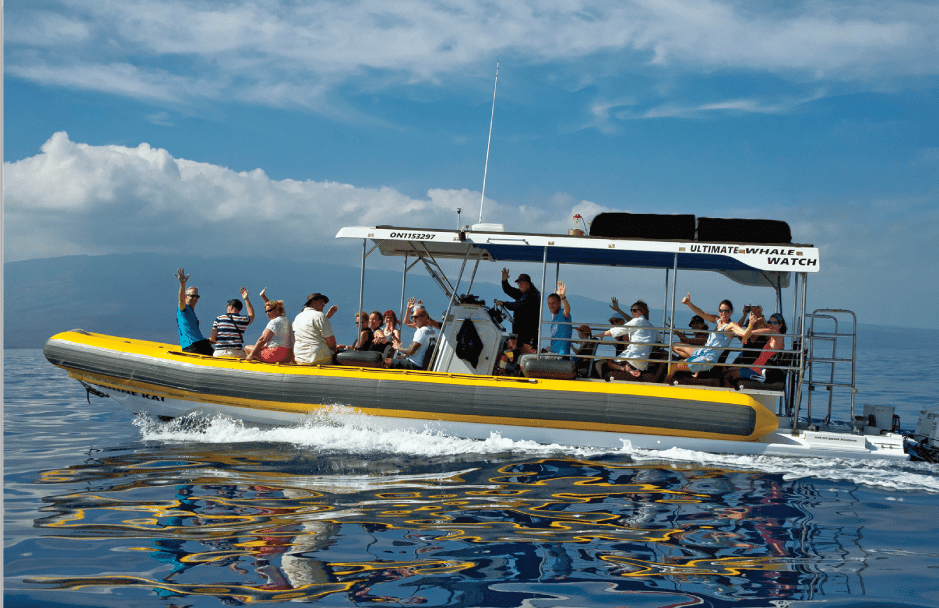 Product Lanai Full Day Snorkel Adventure
