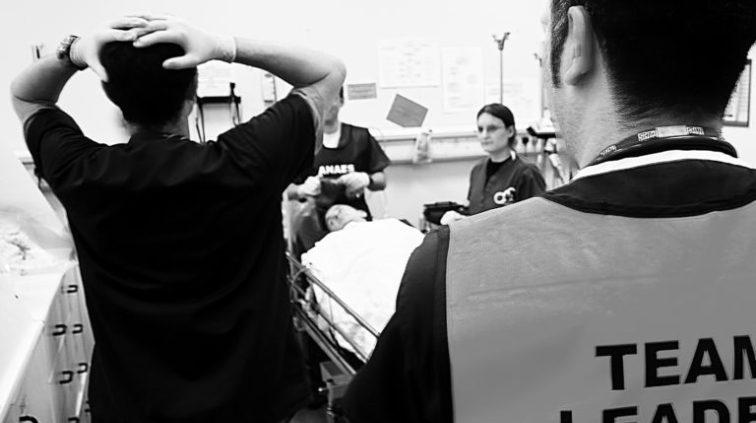 EMCrit Project