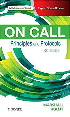 On Call Principles and Protocols, 6e 6th Edition