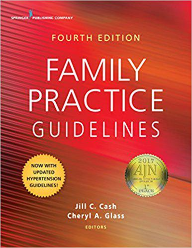 Family Practice Guidelines, Fourth Edition 4th Edition, Kindle Edition