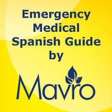 Audio - Medical Spanish (EMSG)