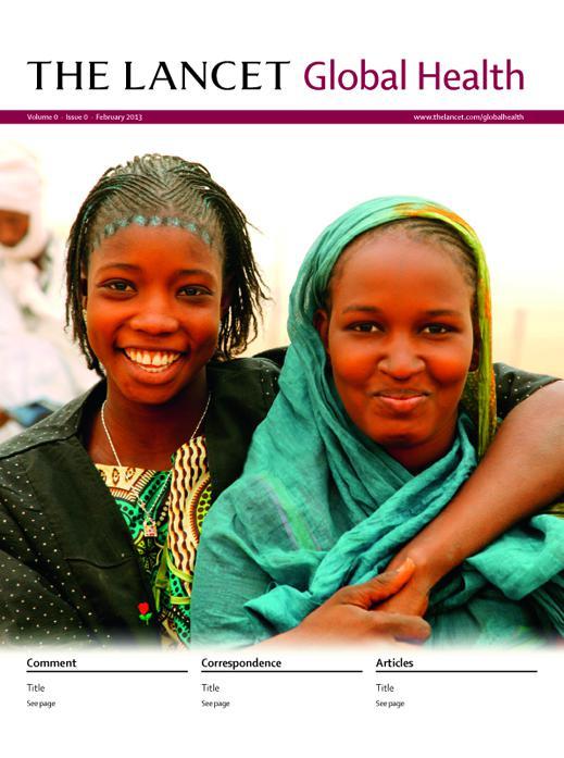 The Lancet Global Health Blog - Surgery