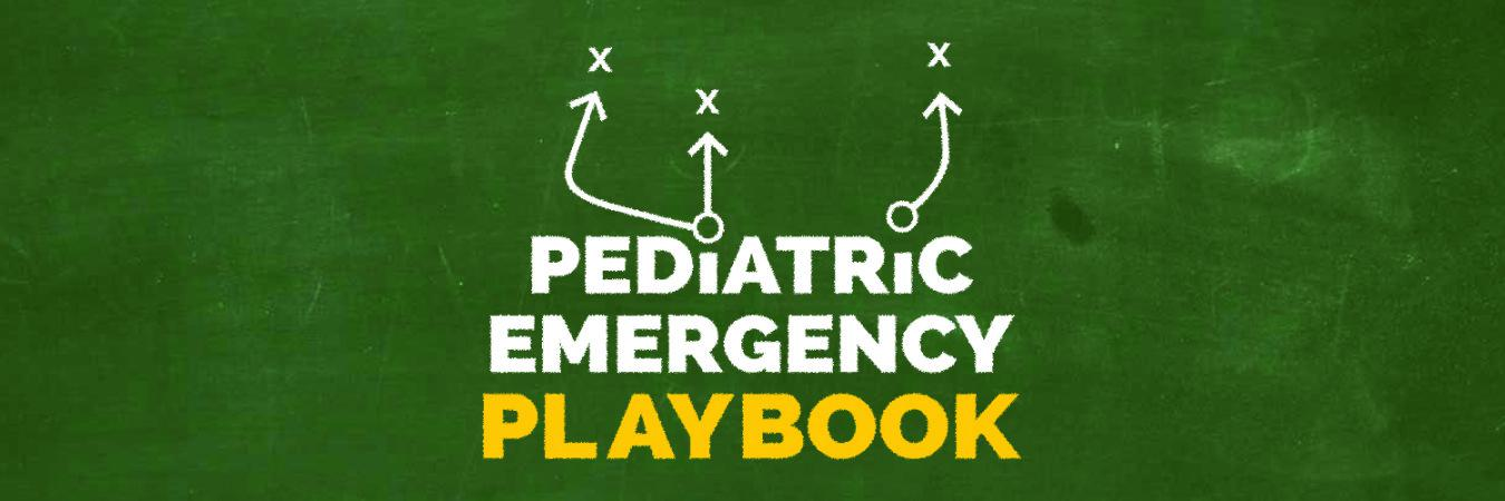Pediatric EM Playbook