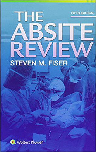 The ABSITE Review Fifth Edition