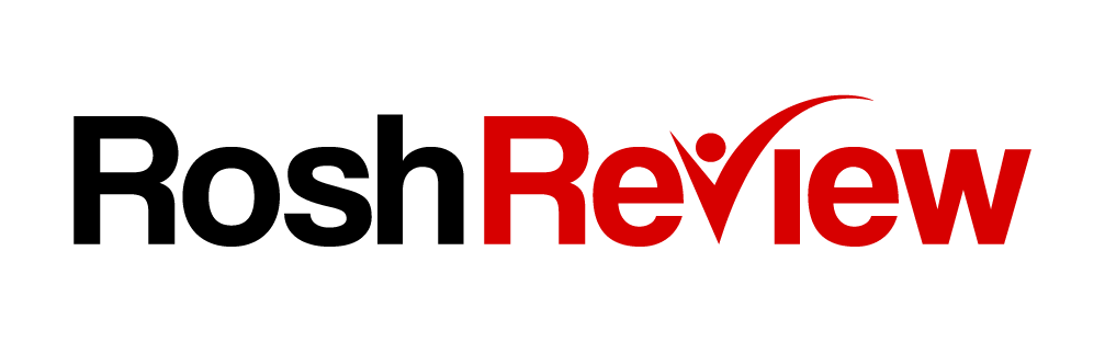 Rosh Review
