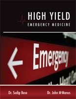 High Yield Emergency Medicine Textbook