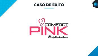 Comfort Pink Nicaragua - Caso de exito