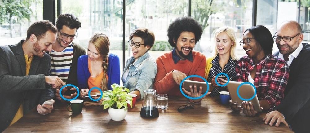 tácticas para atraer clientes a tu sitio web