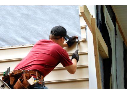 Ed Allen's Stucco - Interior Demolition Siding Crack Patch Repair Stucco Service Jacksonville FL