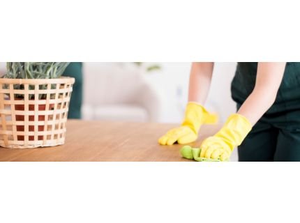 A&G Residential Cleaning Co