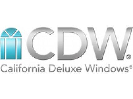 California Deluxe Windows