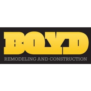 Boyd Remodeling and Construction LLC