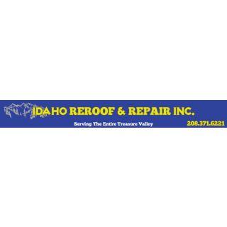 Idaho Reroof & Repair Inc