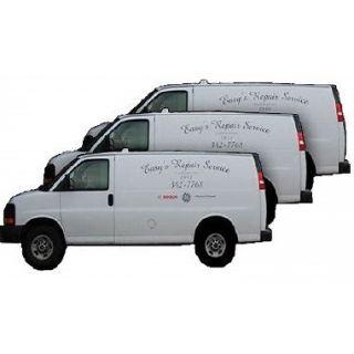 Easy's Repair Service