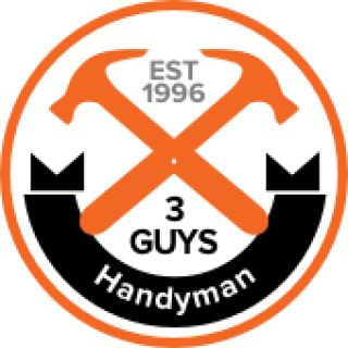 3 Guys Handyman