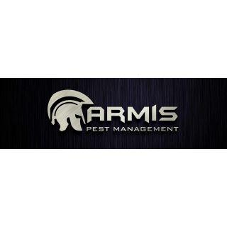 Armis Pest Management