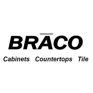 Braco Stone & Conrad Cabinets
