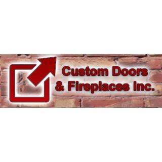 Custom Doors & Fireplaces