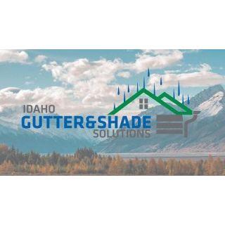 Idaho Gutter & Shade Solutions