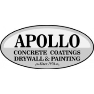 Apollo Concrete Coatings, Drywall & Painting