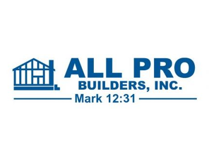 All Pro Builders Inc.