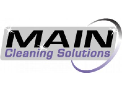 Main Cleaning Solutions