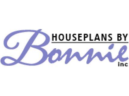 House Plans By Bonnie Inc