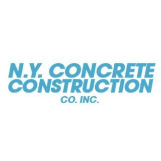 New York Concrete Construction