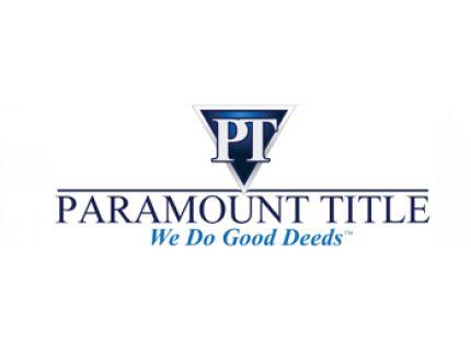 Paramount Title - Carrollwood
