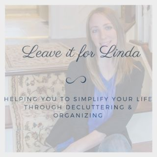 Leave it for Linda