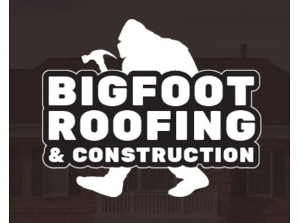 Bigfoot Roofing & Construction, Inc.