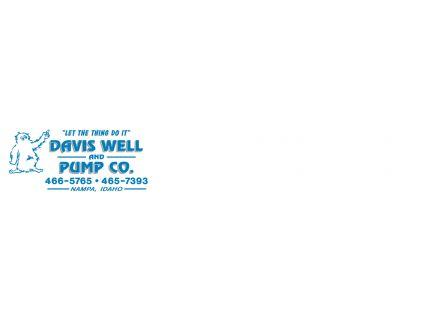 Davis Well & Pump Co