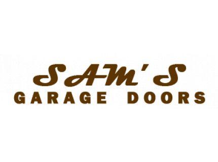 Sam's Garage Door