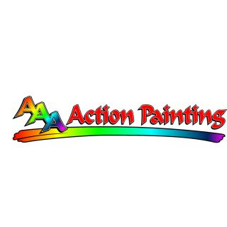 AAA Action Painting