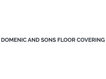 Domenic And Sons Floor Covering