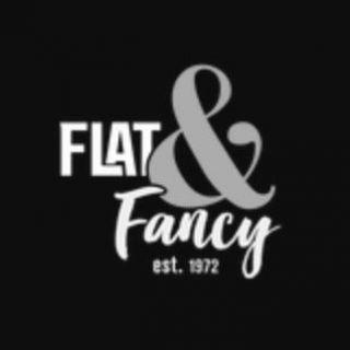 Flat & Fancy Concrete
