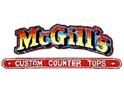 McGills Custom Counter Tops Inc