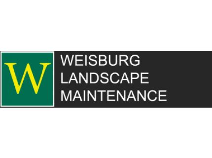 Weisburg Landscape Maintenance