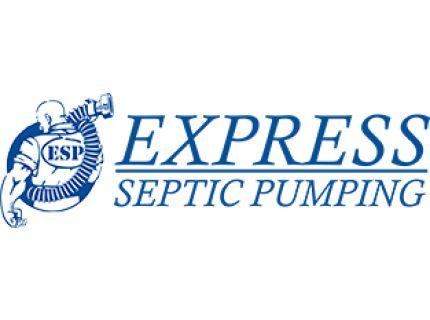 Express Septic Pumping Eagle