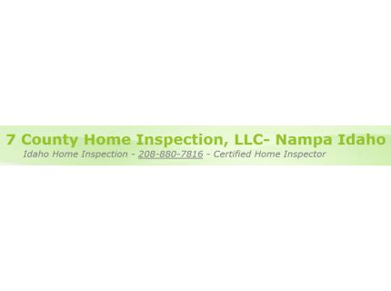 7 County Home Inspections LLC
