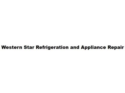 Western Star Refrigeration and Appliance Repair